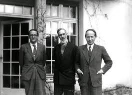 Charles Ehresmann et alii